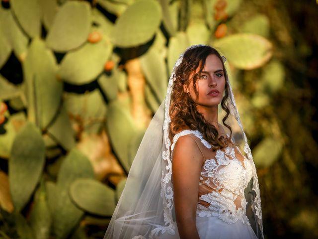 Il matrimonio di Piero e Simona a Maglie, Lecce 41