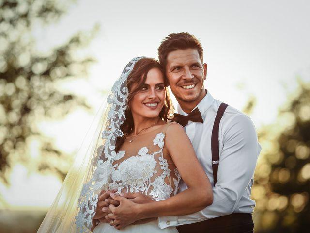 Il matrimonio di Piero e Simona a Maglie, Lecce 43