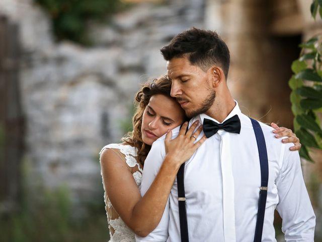 Il matrimonio di Piero e Simona a Maglie, Lecce 44