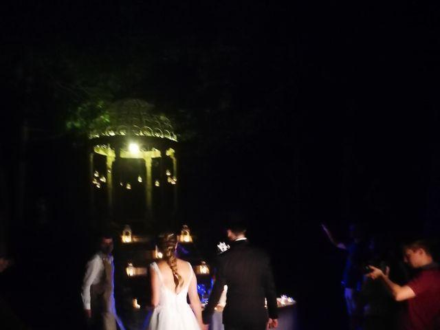 Il matrimonio di Luca e Patricia a Ripalta Cremasca, Cremona 1