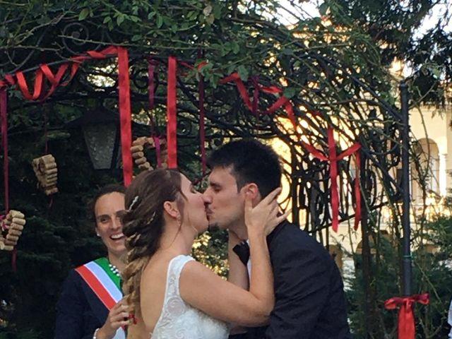 Il matrimonio di Luca e Patricia a Ripalta Cremasca, Cremona 3