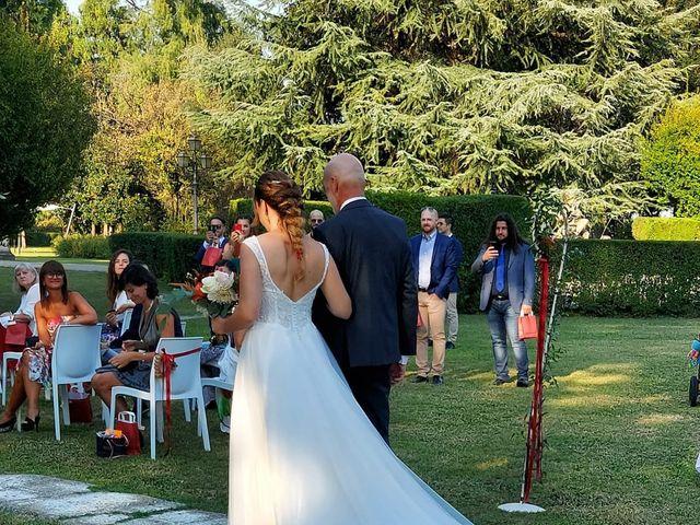 Il matrimonio di Luca e Patricia a Ripalta Cremasca, Cremona 8