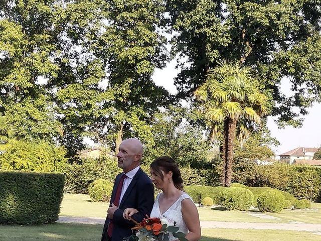 Il matrimonio di Luca e Patricia a Ripalta Cremasca, Cremona 9