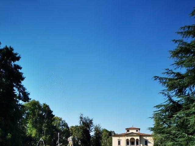 Il matrimonio di Luca e Patricia a Ripalta Cremasca, Cremona 11