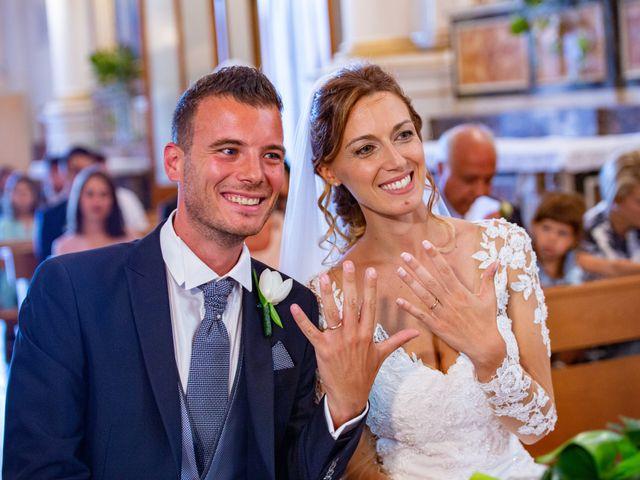 Il matrimonio di Valentina e Francesco a Pedara, Catania 2