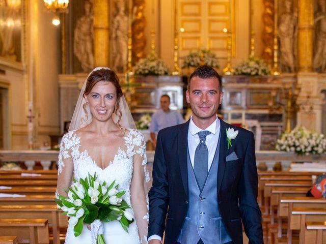 Il matrimonio di Valentina e Francesco a Pedara, Catania 3