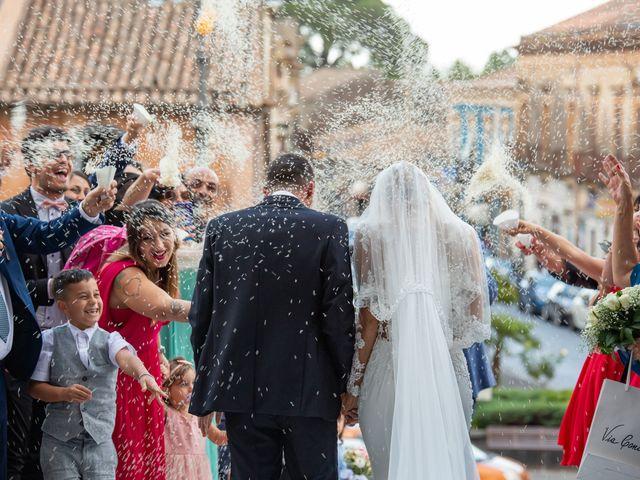Il matrimonio di Valentina e Francesco a Pedara, Catania 4
