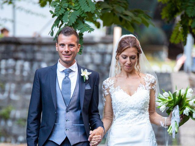 Il matrimonio di Valentina e Francesco a Pedara, Catania 5