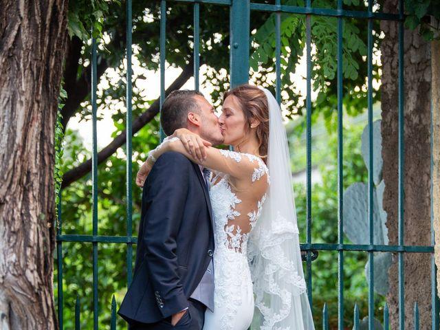 Il matrimonio di Valentina e Francesco a Pedara, Catania 6
