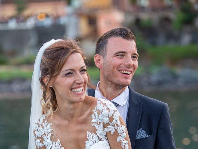 Il matrimonio di Valentina e Francesco a Pedara, Catania 7