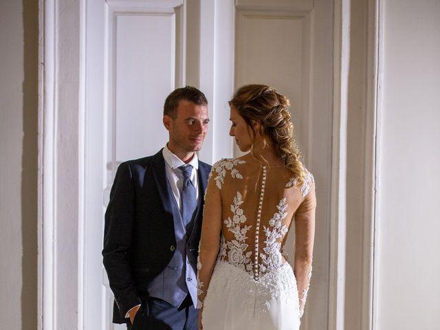 Il matrimonio di Valentina e Francesco a Pedara, Catania 8