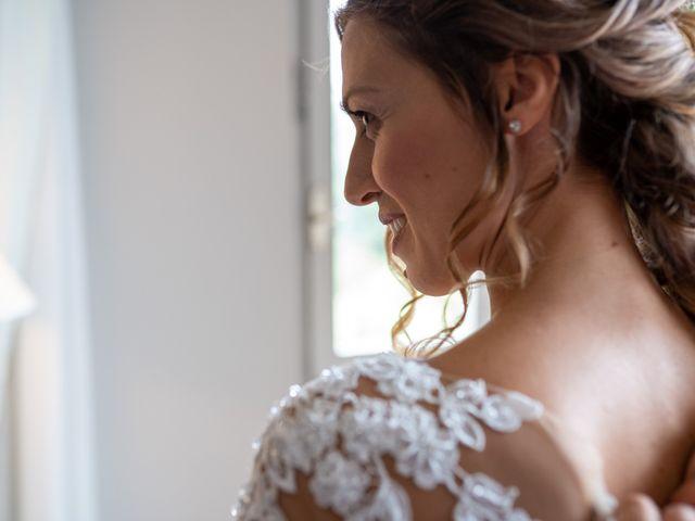 Il matrimonio di Valentina e Francesco a Pedara, Catania 12