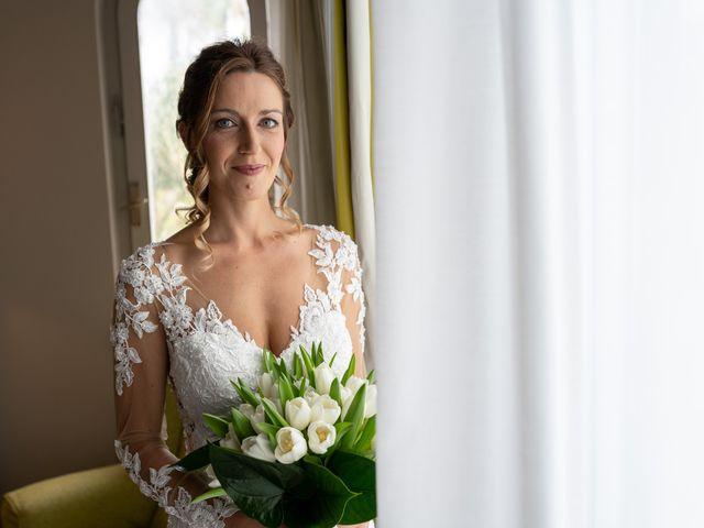 Il matrimonio di Valentina e Francesco a Pedara, Catania 13