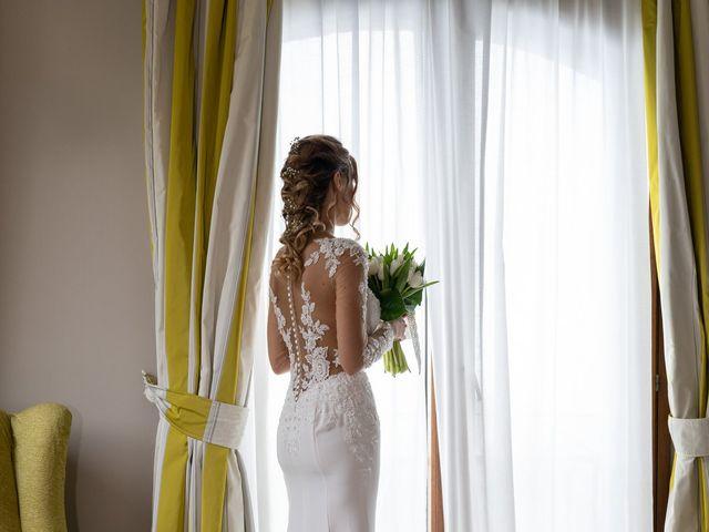 Il matrimonio di Valentina e Francesco a Pedara, Catania 14