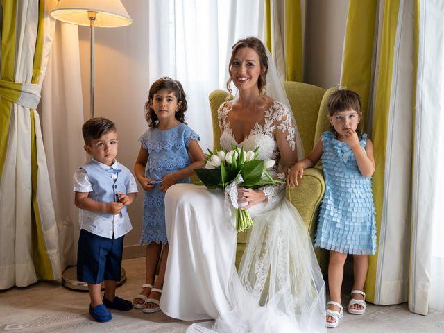 Il matrimonio di Valentina e Francesco a Pedara, Catania 17