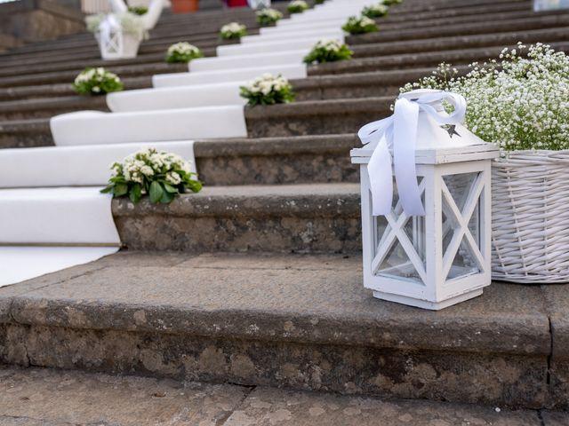 Il matrimonio di Valentina e Francesco a Pedara, Catania 18