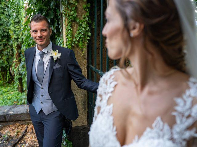 Il matrimonio di Valentina e Francesco a Pedara, Catania 19