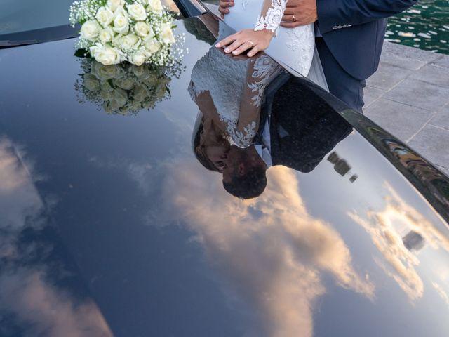 Il matrimonio di Valentina e Francesco a Pedara, Catania 22