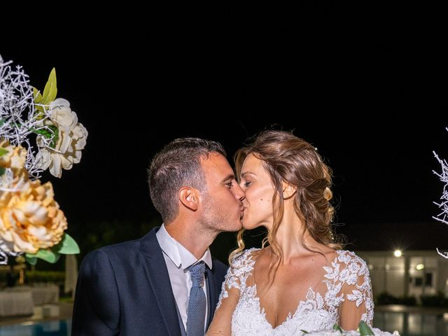 Il matrimonio di Valentina e Francesco a Pedara, Catania 31