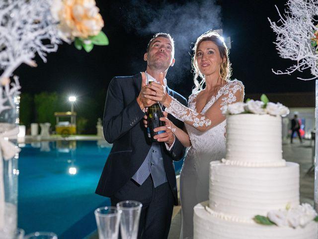 Il matrimonio di Valentina e Francesco a Pedara, Catania 32