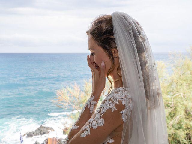 Il matrimonio di Valentina e Francesco a Pedara, Catania 36