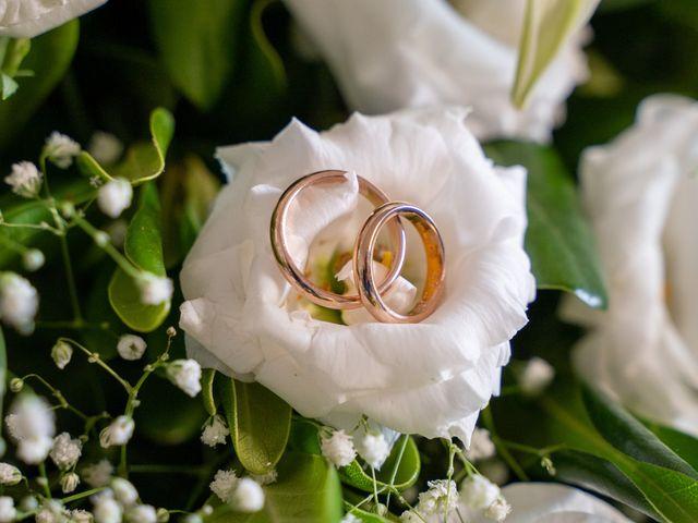 Il matrimonio di Valentina e Francesco a Pedara, Catania 37