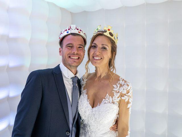 Il matrimonio di Valentina e Francesco a Pedara, Catania 41
