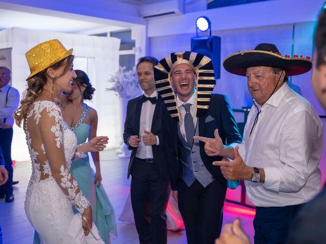 Il matrimonio di Valentina e Francesco a Pedara, Catania 43