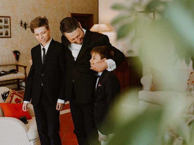 Il matrimonio di Monica e Luca a Miglianico, Chieti 21