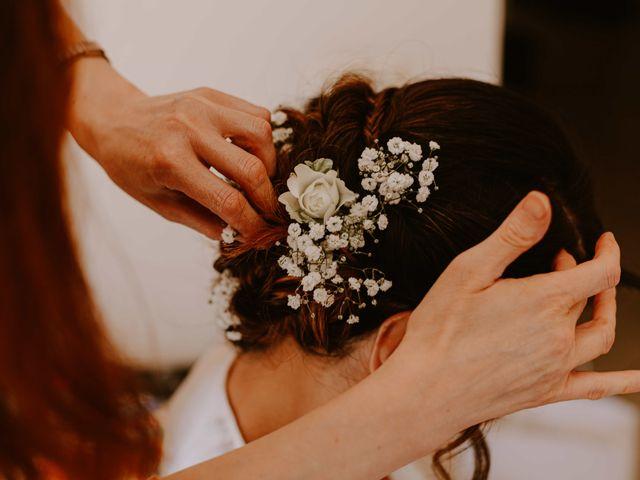 Il matrimonio di Monica e Luca a Miglianico, Chieti 33