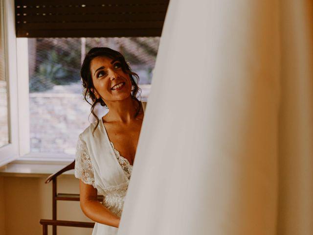 Il matrimonio di Monica e Luca a Miglianico, Chieti 42
