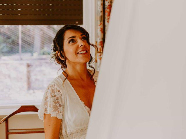 Il matrimonio di Monica e Luca a Miglianico, Chieti 43