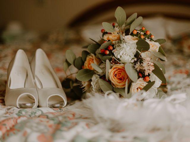 Il matrimonio di Monica e Luca a Miglianico, Chieti 45