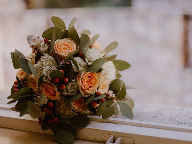 Il matrimonio di Monica e Luca a Miglianico, Chieti 50