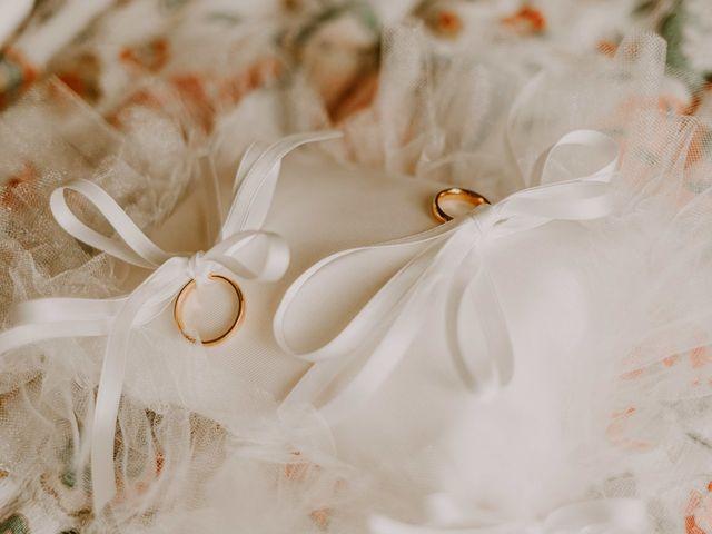 Il matrimonio di Monica e Luca a Miglianico, Chieti 56