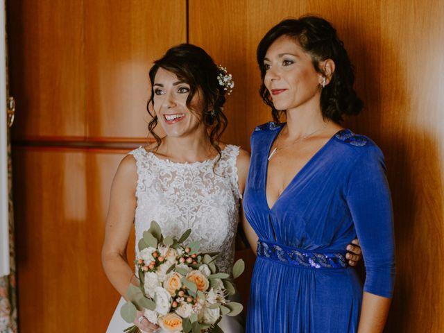 Il matrimonio di Monica e Luca a Miglianico, Chieti 58