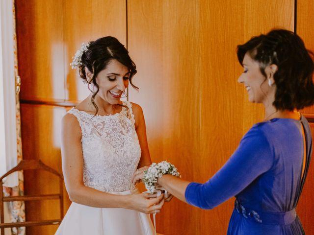 Il matrimonio di Monica e Luca a Miglianico, Chieti 65
