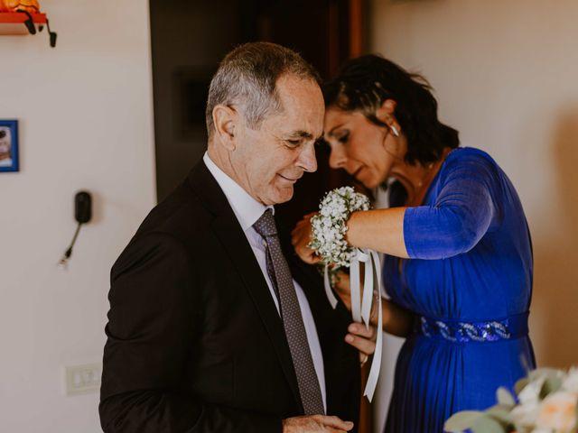 Il matrimonio di Monica e Luca a Miglianico, Chieti 67