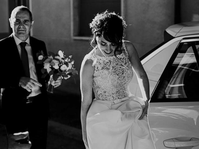 Il matrimonio di Monica e Luca a Miglianico, Chieti 71