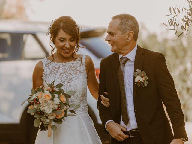 Il matrimonio di Monica e Luca a Miglianico, Chieti 75