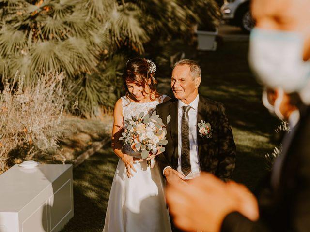 Il matrimonio di Monica e Luca a Miglianico, Chieti 76