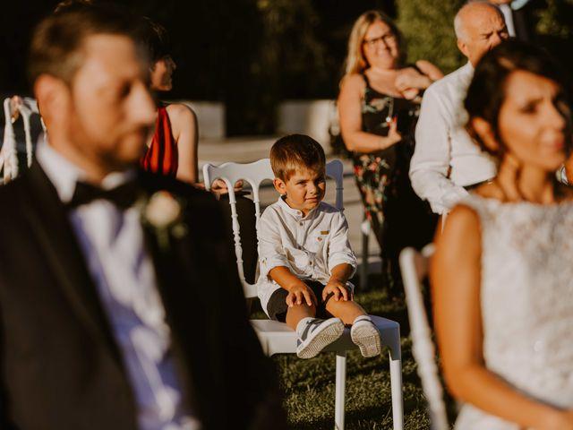 Il matrimonio di Monica e Luca a Miglianico, Chieti 83
