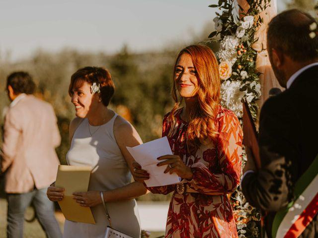 Il matrimonio di Monica e Luca a Miglianico, Chieti 85