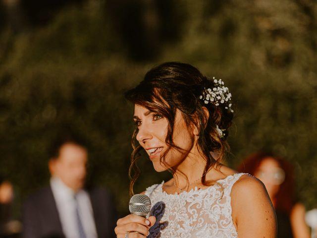 Il matrimonio di Monica e Luca a Miglianico, Chieti 90