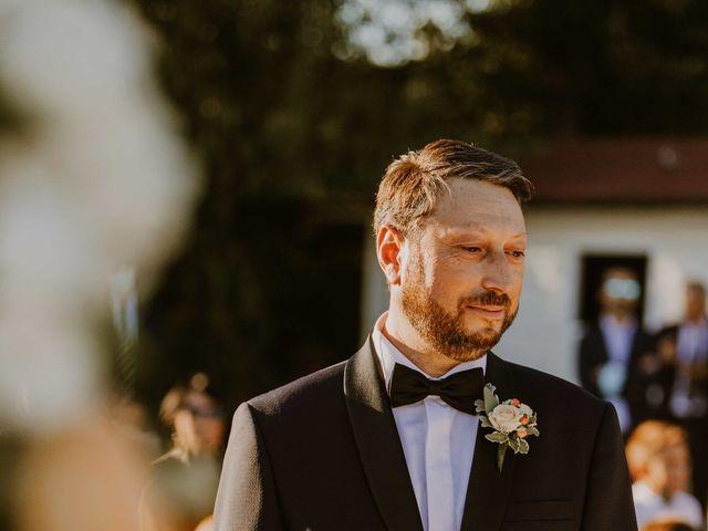 Il matrimonio di Monica e Luca a Miglianico, Chieti 92