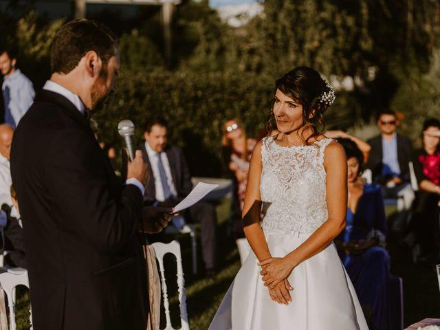 Il matrimonio di Monica e Luca a Miglianico, Chieti 95