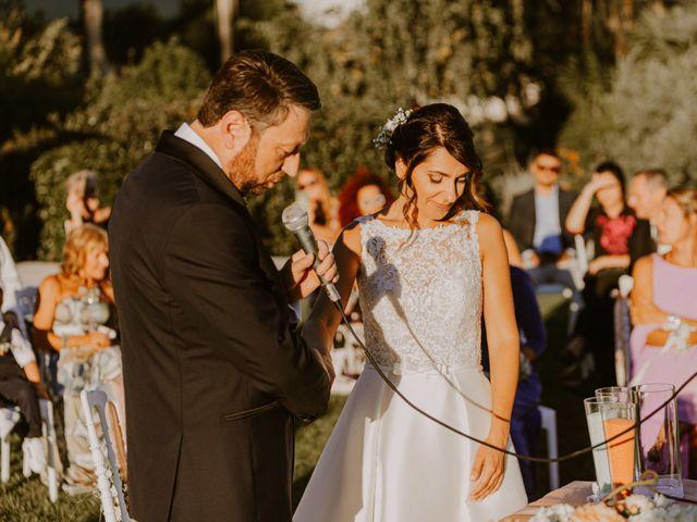Il matrimonio di Monica e Luca a Miglianico, Chieti 96
