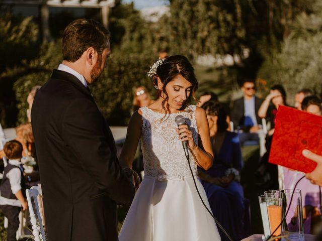 Il matrimonio di Monica e Luca a Miglianico, Chieti 97