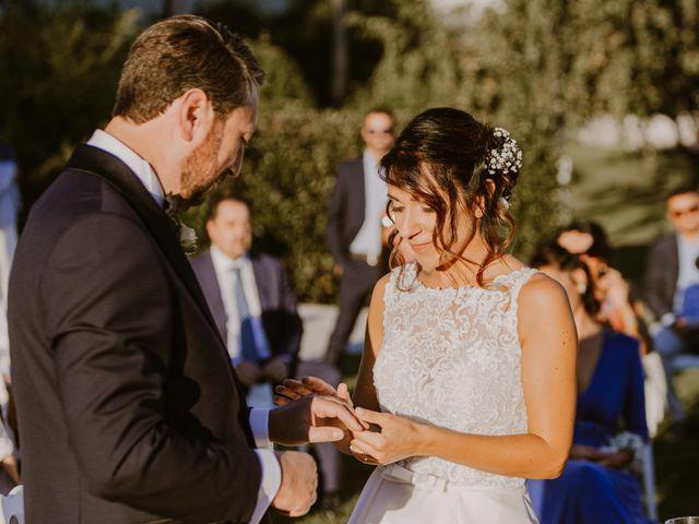 Il matrimonio di Monica e Luca a Miglianico, Chieti 102