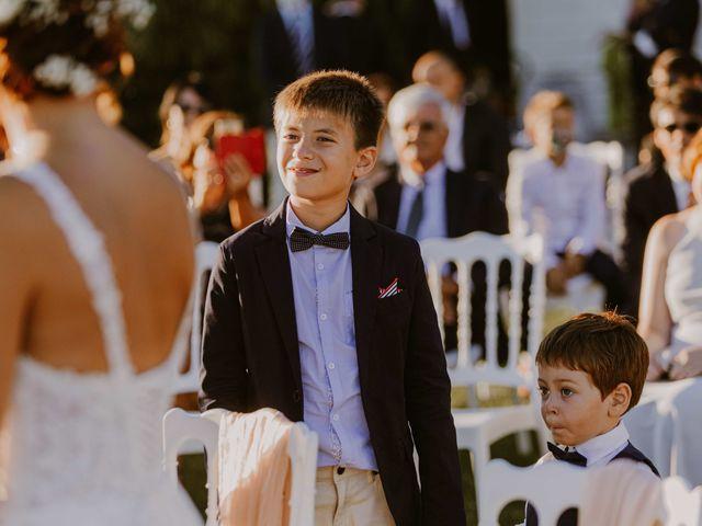 Il matrimonio di Monica e Luca a Miglianico, Chieti 104